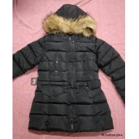 Buy cheap Ladies coat stock cheap sale from wholesalers