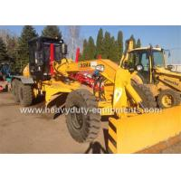 Wholesale XG3220C Motor Grader with Dongfeng Cummins engine with rated power 179 kw from china suppliers