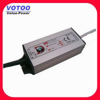Wholesale IP67 SMPS Waterproof Power Supply 12V 4A , LED Regulated Power Supply Driver from china suppliers
