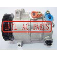 Wholesale denso 6SEU16C auto AC compressor Chrysler Sebring / 200 Dodge Grand Caravan Avenger Journey 6PK RL111410AE 5111410AE from china suppliers