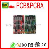 Wholesale pcb screw terminal block,cheap pcb,8 layer pcb from china suppliers