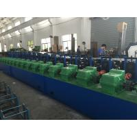 Wholesale 0.7mm - 2mm Cold Roll Former Cable Tray Roll Forming Machine 100/150/200mm Height from china suppliers