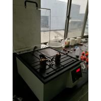 Wholesale Variable Speed Metallographic Cutting Machine Manual Precision Cutter OEM Available from china suppliers