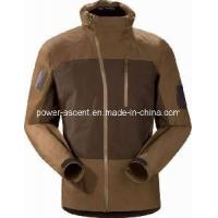Wholesale Men′s Softshell Jackets (PH-J05) from china suppliers