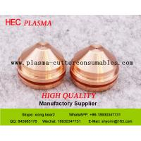 Wholesale Hypertherm Plasma Cutter Consumables Nozzle / Hypertherm HSD130 Nozzle 220525 from china suppliers