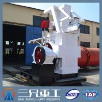 Buy cheap MZJ600-3 High Pressure Fly Ash Brick Making Machine for Sale from wholesalers