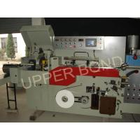 Wholesale Automatic Cigarette Filter Machine , ZL23 Fibre Filter Rod Forming Machine from china suppliers