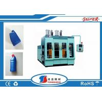 Wholesale Extrusion 500ML PC Plastic Bottle Molding Machine High Speed 4.29X2.4X2.5 M from china suppliers