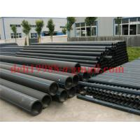 Wholesale UV Inner duct HDPE Corrugated Inner duct and Conduit from china suppliers