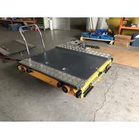Wholesale OEM Drive In Industrial Pallet Racks , Radio Shuttle Racking For  Mattress Warehouse from china suppliers