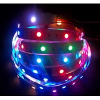 Wholesale 5V High bright LPD8806 magic color digital led strip light 32led/m from china suppliers