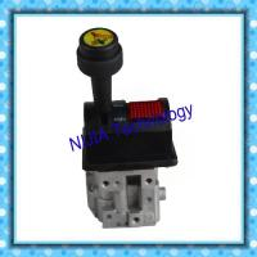 Dump Truck Control Switch : Bkqf a hyva dump truck valve cabin proportional control