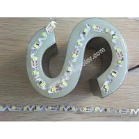 Wholesale 2835 S type bendable led strip for avertisement lighting from china suppliers