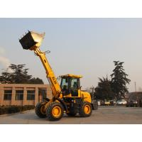 Wholesale 2.0 ton Telescopic Wheel Loader from china suppliers