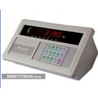 Wholesale Industrial Xk3190 A9 Weighing Indicator , Yaohua Weighing Indicator With LED Display from china suppliers