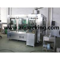 Wholesale Complete mineral water / pure water filling production line from china suppliers