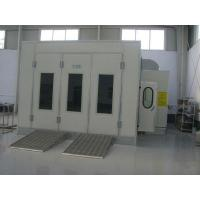 Wholesale new LY-8200 car spray booth from china suppliers