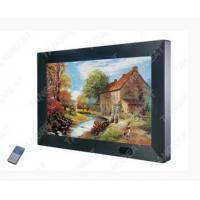 China RF JAMMER Photo-Frame Style Smart Signal Detective Jammer on sale