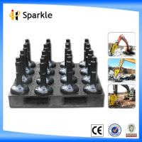 Wholesale Hydraulic Breaker Chisel for Australia from china suppliers