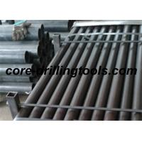 Wholesale Tungsten Carbide AW Drill Rod Tapered Thread 1000mm - 6000mm Length from china suppliers