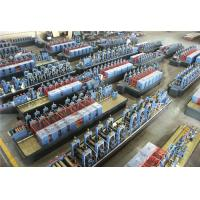 Wholesale 400kw stainless Steel Pipe Welding Machine line for tubes 125mm from china suppliers