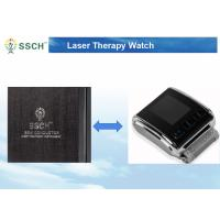 Wholesale Multifunction Relieve Pain Therapeutic Laser Wrist Watch for Acupuncture Points from china suppliers