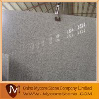 Buy cheap G439 Granite slab (chinese granite) from wholesalers