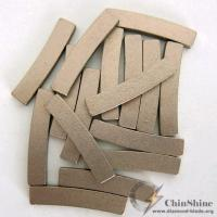 """Wholesale Buy 300mm diamond segment for marble, 12"""" Sharp marble segments from china suppliers"""
