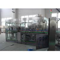 Wholesale PET Bottle 5 Gallon Pure Water Production Line SUS304 Material 3000 - 32000 B / H from china suppliers
