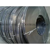 Wholesale 304 Full Hard Stainless Steel Metal Strips 0.2mm - 0.6mm Cold Rolling from china suppliers
