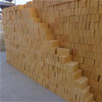 Wholesale Various Shapes Fireclay Brick Bauxite Chamotte With Different Al2O3 Content from china suppliers