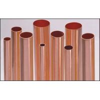 Wholesale O.D.3 - 60mm x W.T. 0.3 - 10mmStraight Red Copper Tubing ASTM B111 C1220 from china suppliers
