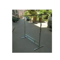 Wholesale Metal Hanging Free Standing Display Rack For Supermarket Clothes DX-K159 from china suppliers