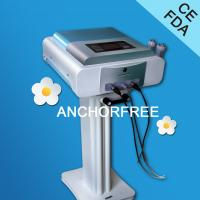 Small Portable Tripolar RF Beauty Machine Apply To Body Slimming