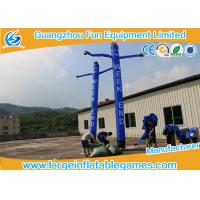 Wholesale New Design Oxford Cloth Inflatable Sky Dancer With Advertising Products from china suppliers