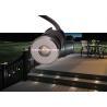 Buy cheap 31mm 1W LED Underground Light ,  IP67 Led Inground Pool Light from wholesalers