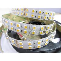 Wholesale 120led/m 5050 warm white color led strip from china suppliers