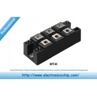 Wholesale MOD BRIDGE 2PH 1600V MTK IGBT Modules 110MT160K , Bridge Rectifiers - Modules from china suppliers