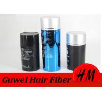 Wholesale Powder Type Thin Hair Filler Hair Bonding Fiber For Bald People Naturally from china suppliers