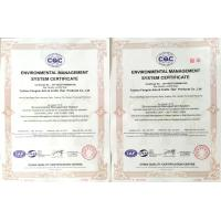 Guangzhou HuanFei Trade Limited Liability Company Certifications