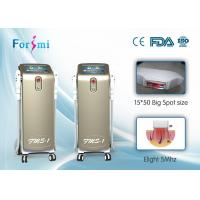Wholesale Newest 3 in 1 hair removal skin rejuvenation elight shr ipl vertical ipl machine for beauty clinic use from china suppliers