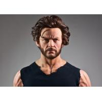 Wholesale Custom Made Wolverine Life Size Movie Figures Celebrity Waxworks from china suppliers