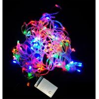 Wholesale 10M 110V 100-LED 8-Mode LED String Lights LED Strip Lights Decorative Lamps from china suppliers