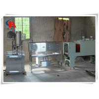 Wholesale Large Output Fruit Juice Processing Machines 24000 BPH For Industrialization from china suppliers