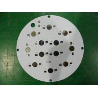 Wholesale Round SMD LED Bulb PCB Circuit Board High Power LED Printed Circuit Board from china suppliers