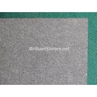 Wholesale Black Basalt G684 Sandblasted Tile from china suppliers