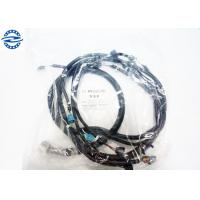 Buy cheap eletrical cable forhitachi excavator zax 200-1 zax300-1 zxa120-1 4hk1 k3v112 from wholesalers