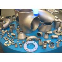Wholesale 45 Degree 304 High Pressure Stainless Steel Pipe Fittings Socket Weld And Npt Thread Elbow from china suppliers