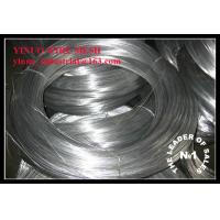Wholesale Galvanized Wire for Weaving Mesh from china suppliers