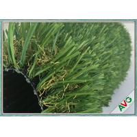 Wholesale Environment Friendly Indoor Artificial Grass With Soft / Comfortable Feeling from china suppliers